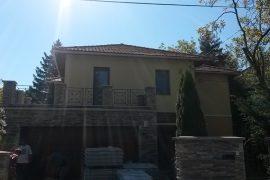 Családi ház, 2015