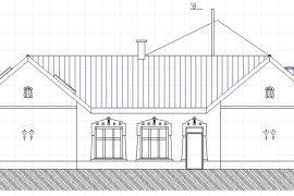 Családi ház tervezése, 2015