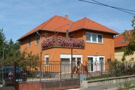 Családi ház, 2007