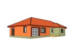 Családi ház tervezése, 2011