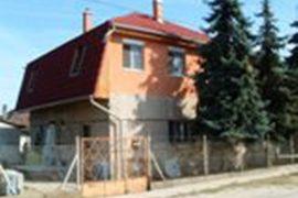 Családi ház kivitelezése, 2005
