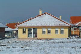 Új építésű családi ház, 2006