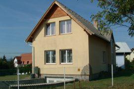 Családi ház kivitelezése, 2003