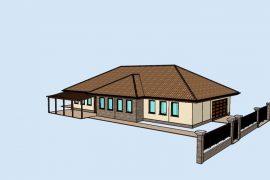 Családi ház tervezése
